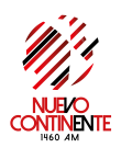 ENC Radio (Nuevo Continente) 1460 AM Colombia, Bogota
