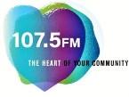 FM107.5 107.5 FM Australia, Bathurst
