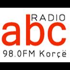 Radio ABC 98.0 FM Albania, Korçë County