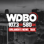 WDBO News 107.3 96.5 FM United States of America, Orlando