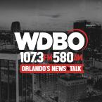 WDBO News 107.3 107.3 FM USA, Orlando