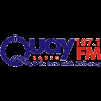 Quay FM 107.1 FM United Kingdom