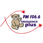 Fréquence Plus Andenne 106.6 FM Belgium, Andenne