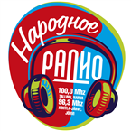 Narodnoe Radio 100.0 FM Estonia, Harju County