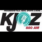 KJOZ RADIO AM 880 102.5 FM United States of America, Houston