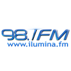 Ilumina FM 98.1 FM Guatemala, Ciudad de Guatemala