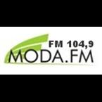 Rádio Moda FM 104.9 FM Brazil, Cianorte