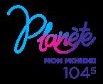 Planète 104.5 104.5 FM Canada, Saguenay