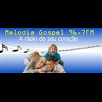 Rádio Melodia Gospel 96.7 FM Brazil, Foz do Iguaçu