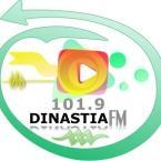 Radio Dinastia FM 101.9 FM Chile, Cauquenes
