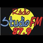 Rádio Studio FM 87.9 FM Brazil, Londrina