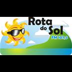 Rádio Rota do Sol FM 107.5 FM Brazil, Boa Vista da Aparecida