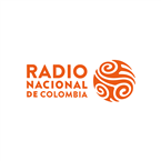 Radio Nacional de Colombia 550 AM Colombia, Medellín