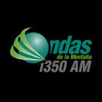 Radio Ondas de la Montaña 1350 AM Colombia, Medellín