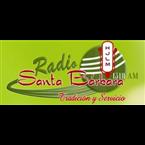 Radio Santa Bárbara 1310 AM Colombia, Medellin