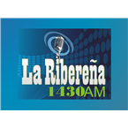 La Ribereña 1430 am 1430 AM Colombia, Puerto Berrío