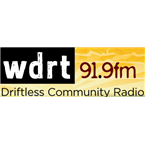 WDRT 91.9 FM United States of America, La Crosse