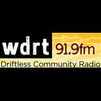 WDRT 91.9 FM USA, La Crosse