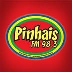 Rádio Pinhais FM 98.3 FM Brazil, Pinhais
