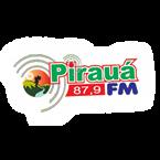 Rádio Pirauá FM 87.9 FM Brazil, Alagoa Nova