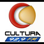 Rádio Cultura FM 92.9 FM Brazil, Caruaru