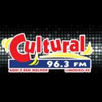 Rádio Cultural FM 96.3 FM Brazil, Limoeiro