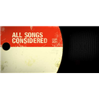 NPR's All Songs Considered United States of America