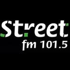 Street FM 101.5 FM Argentina, Buenos Aires
