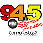 Radio Stereo Fiesta 945 94.5 FM Ecuador, Ambato