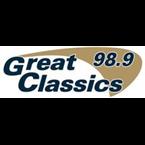 WWGA 98.9 FM United States of America, Atlanta