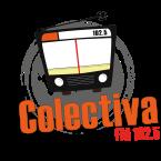 La Colectiva Radio 102.5 FM Argentina, Buenos Aires