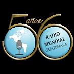Radio Mundial 98.5 FM Guatemala, Ciudad de Guatemala