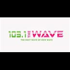 103.1 THE WAVE 103.1 FM United States of America, Logan