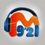 M 9'21 - Tu Maggica Estación 92.1 FM Ecuador, Cuenca Canton