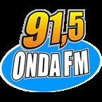 Rádio Onda FM 91.5 FM Brazil, Divinópolis