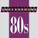 SomaFM: Underground 80s United States of America