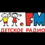 Детское Радио 103.7 FM Russia, Saint Petersburg