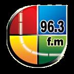 La Kalle 96.3 96.3 FM Dominican Republic, Santiago de los Caballeros
