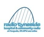 Radio Tyneside 93.6 FM United Kingdom, Newcastle Upon Tyne