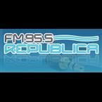 FM Radio República 95.5 FM Argentina, Morteros