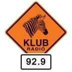 Klubrádió 95.3 FM Hungary, Budapest
