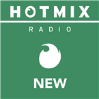 Hotmixradio New France, Paris