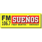 FM Sueños 106.7 FM Uruguay, Fray Bentos
