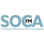 Soca FM United Kingdom, London