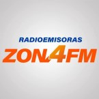 Zona4 FM 95.9 FM Chile, Talca