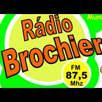 Rádio Brochier FM 87.5 FM Brazil, Brochier