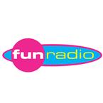 Fun Radio 106.7 FM Belgium, Dour