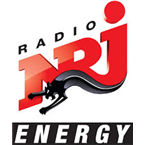 Radio ENERGY (NRJ) 100.4 FM Russia, Stavropol Krai