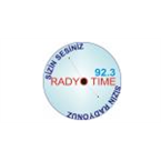 Radyo Time 92.3 FM Turkey, Antalya