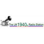 The UK 1940s Radio Station United Kingdom